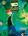Ben 10: Alien Force - Staffel 3, Vol. 1 Poster