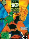 Ben 10: Alien Force - Staffel 3, Vol. 2 Poster