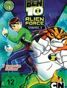 Ben 10: Alien Force - Staffel 3, Vol. 3 Poster