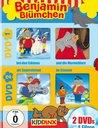 Benjamin Blümchen - 2er DVD-Box 2 (2 Discs) Poster
