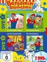 Benjamin Blümchen - 2er DVD-Box 4 (2 Discs) Poster
