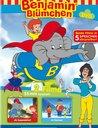 Benjamin Blümchen - Als Superelefant / Im Eismeer Poster