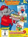 Benjamin Blümchen - Bilderbuch DVD 4 Poster