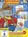 Benjamin Blümchen - Bilderbuch DVD 6 Poster