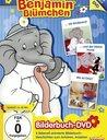 Benjamin Blümchen - Bilderbuch DVD 8 Poster