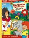 Benjamin Blümchen - Classic Serie, Folge 1: Zookonzert Poster