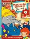 Benjamin Blümchen - Classic Serie, Folge 2: Feuerwehrmann Poster