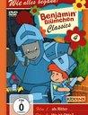 Benjamin Blümchen - Classic Serie, Folge 4: als Ritter / Wo ist Otto? Poster