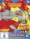 Benjamin Blümchen - Der Gorilla ist weg / Das Giraffenhaus + Meine schönsten Lieder (Jubiläumsausgabe) Poster