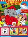 Benjamin Blümchen - Der kleine Flaschengeist / und die blaue Elefanten Poster