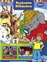 Benjamin Blümchen - Diebstahl im Zoo / Das Weisse Nashorn Poster