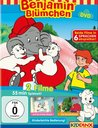 Benjamin Blümchen und die Eisbär-Babys / Die Wunderblume Poster