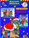 Benjamin Blümchen und die Eisprinzessin / und der Weihnachtsmann Poster