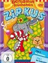 Benjamin Blümchen - Zirkus Specal (2 Discs) Poster