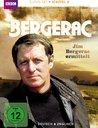 Bergerac - Jim Bergerac ermittelt: Staffel 5 (3 Discs) Poster