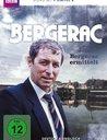 Bergerac - Jim Bergerac ermittelt: Staffel 8 (3 Discs) Poster