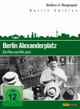 Berlin-Alexanderplatz (Berlin Edition) Poster