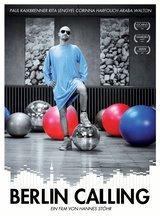 Berlin Calling (2 DVDs) Poster