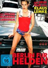 Berlin für Helden Poster