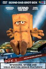 Bernd das Brot - Bernd das Brot 3 DVD Box (3 DVDs) Poster