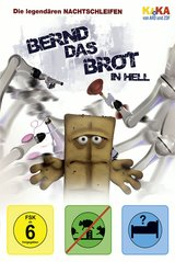 Bernd das Brot - In Hell Poster