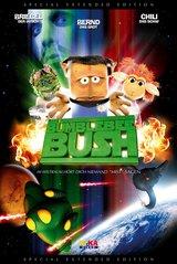 Bernd das Brot - USS BUMBLEBEE BUSH Poster