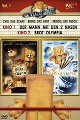 Bernd das Brot - Vol. 01 Poster