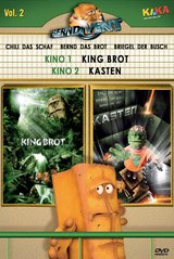 Bernd das Brot - Vol. 02 Poster