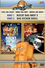 Bernd das Brot - Vol. 03 Poster