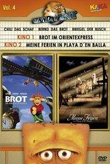 Bernd das Brot - Vol. 04 Poster