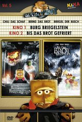 Bernd das Brot - Vol. 05 Poster