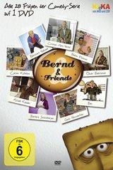 Bernd & Friends Poster