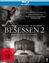 Besessen 2 Poster