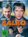 Best of Balko (Limited Special Edition, 2 DVDs) Poster