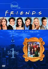 Best of Friends - Staffel 1 Poster