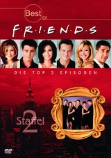 Best of Friends - Staffel 2 Poster