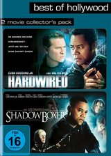 Best of Hollywood - 2 Movie Collector's Pack: Hardwired / Shadowboxer Poster