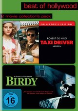 Best of Hollywood - 2 Movie Collector's Pack:Taxi Driver / Birdy Poster