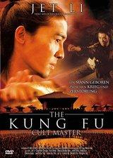 Best of Metall - Jet Li Kung Fu Cult Master (Metallbox) Poster