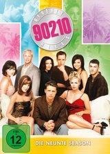 Beverly Hills, 90210 - Die neunte Season (6 Discs) Poster