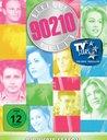 Beverly Hills, 90210 - Die vierte Season (8 DVDs) Poster