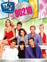 Beverly Hills, 90210 - Die zweite Season (8 DVDs) Poster