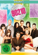 Beverly Hills, 90210 - Season 9.2 (3 Discs) Poster