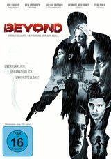 Beyond - Die rätselhafte Entführung der Amy Noble Poster