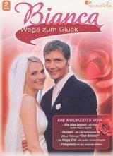 Bianca - Wege zum Glück: Die Hochzeits-DVD (2 DVDs) Poster