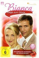 Bianca - Wege zum Glück - Die komplette Telenovela (13 DVDs) Poster