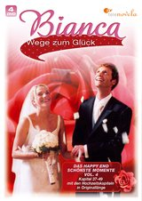 Bianca - Wege zum Glück, Vol. 04 (4 DVDs) Poster