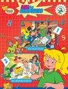 Bibi Blocksberg - Die neue Schule / Die Mathekrankheit Poster