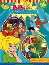 Bibi Blocksberg - Hexerei im Zirkus/ Mami's Geburtstag Poster