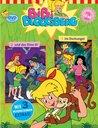 Bibi Blocksberg - Im Dschungel/Und das Dino-Ei Poster
